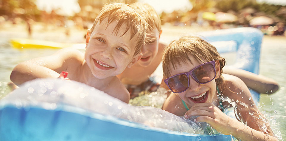 Hi Kids - Fairland Original Full-inverter Heat Pump and Pool Heating Solutions