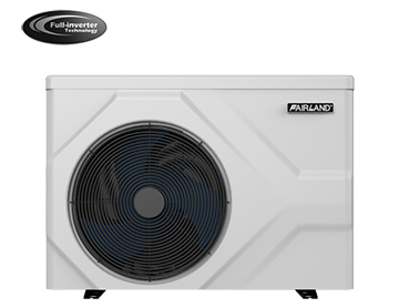 Inverter-pro - Fairland Original Full-inverter Swimming Heat Pump and Pool Heating Solutions