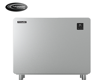 Inverter-plus Dehumidifier - Fairland Original Full-inverter Swimming Heat Pump and Pool Heating Solutions