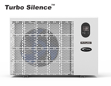 INVER-X HORIZONTAL - Fairland Original Full-inverter Swimming Heat Pump and Pool Heating Solutions