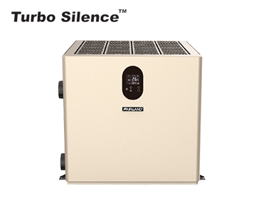 INVER-X VERTICAL - Fairland Original Full-inverter Swimming Heat Pump and Pool Heating Solutions