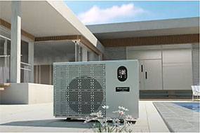 Make a Leap Forward in Your Backyard with a Pool Heat Pump - Fairland R32 Full Inverter Pool Heat Pump Manufacturer and Supplier