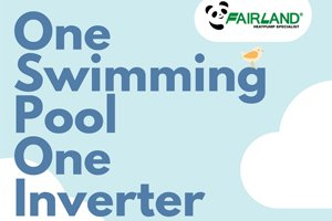 Full-inverter Pool Heat Pump, for a Greener Planet! - Fairland R32 Full Inverter Pool Heat Pump Manufacturer and Supplier