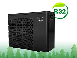 Fairland R32 Full-inverter Pool Heat Pump is READY! - Fairland R32 Full Inverter Pool Heat Pump Manufacturer and Supplier