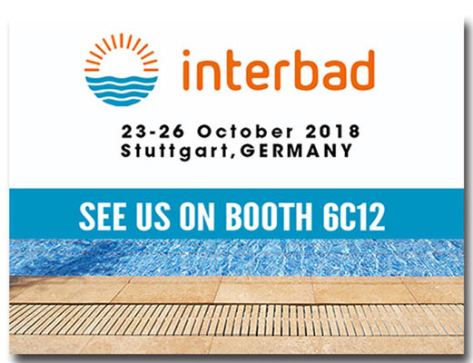 Fairland R32 Full-inverter Pool Heat Pump will make its debut at Interbad 2018 - fairland