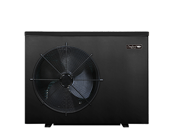 Comfortline Inverter - Fairland Original Full-inverter Swimming Heat Pump and Pool Heating Solutions
