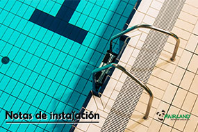 Las precauciones de la instalación de bomba de calor - Fairland R32 Full Inverter Pool Heat Pump Manufacturer and Supplier