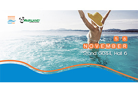 Fairland Patented Inver-X Series Pool Heat Pumps to Showcase Soon at Aquanale 2019 - Fairland R32 Full Inverter Pool Heat Pump Manufacturer and Supplier