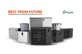 <b>Fairland: Technology Innovation Brings Best from Future</b> - Fairland R32 Full Inverter Pool Heat Pump Manufacturer and Supplier