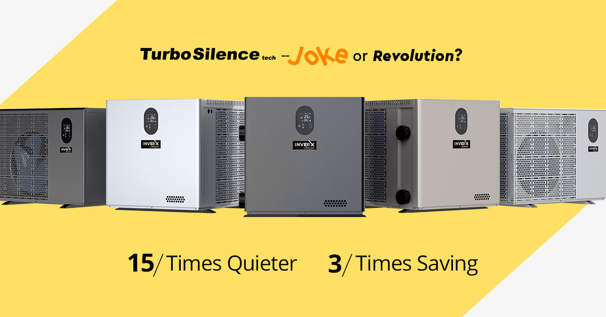 TurboSilence Technology - Joke or Revolution?