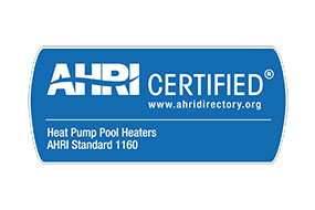 <b>Fairland inverter pool heat pump obtained the AHRI Certificate!</b> - Fairland R32 Full Inverter Pool Heat Pump Manufacturer and Supplier
