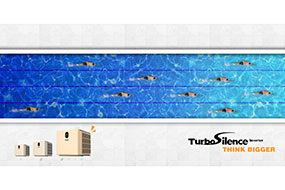 Think Bigger, Swim Better - Fairland R32 Full Inverter Pool Heat Pump Manufacturer and Supplier